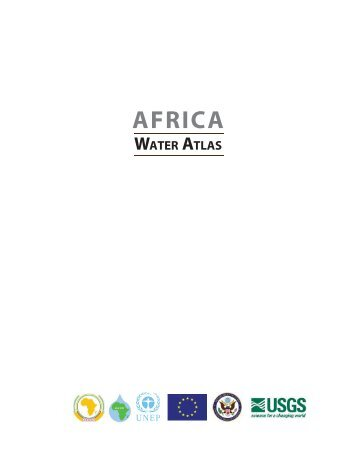 Africa Water Atlas - UNEP/GRID-Sioux Falls