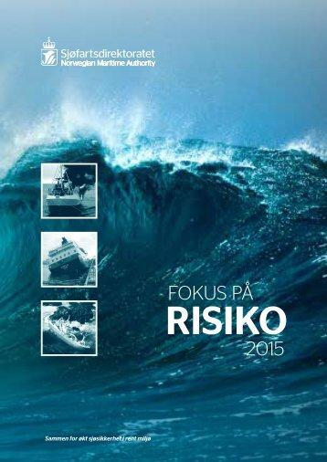 Fokus på risiko 2015