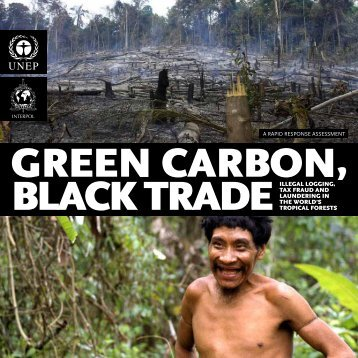 Green Carbon, Black Trade - UNEP