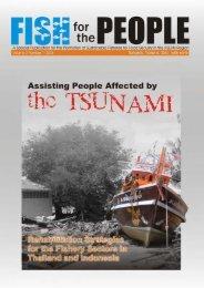 (2005) Improvement of Fisheries Statistics in the ASEAN Region