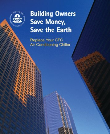 Building Owners Save Money, Save the Earth: Replace Your ... - DTIE