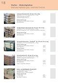 Stufen · Abdeckplatten - bei Franken-Schotter - Seite 7