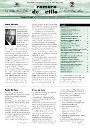 Información sobre el bromuro de metilo - DTIE