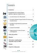 La protection de la couche d'ozone : chaque initiative compte - Page 5