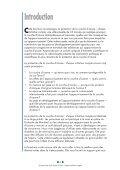 La protection de la couche d'ozone : chaque initiative compte - Page 6