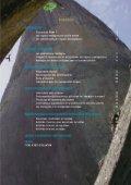 TOURISME ET MONTAGNES - Tour Operators Initiative - Page 7