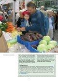 Skritt på vegen - youthXchange - Page 6