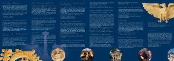 Veranstaltungsprogramm - Unesco