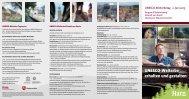 UNESCO-Welterbe erhalten und gestalten