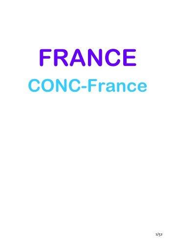 CONC-France