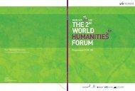 Programme   프로그램 - 유네스코한국위원회