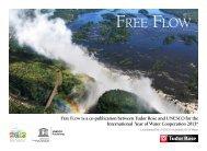 Free Flow - Unesco