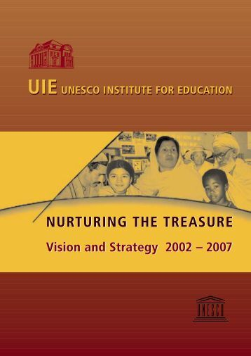 NURTURING THE TREASURE NURTURING THE ... - Unesco