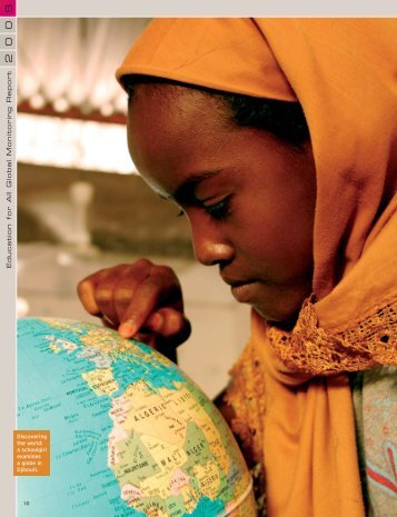 Education for All Global Monitoring Report - Unesco