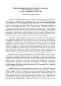 Document de travail No. 57 - Unesco - Page 3