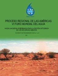 Hacia una buena gobernanza para la gestión integrada de ... - Unesco