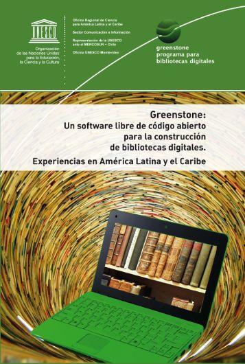 libro completo aquí - Unesco