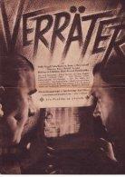 """Illustrierter Film-Kurier """"Verräter"""" - Seite 2"""