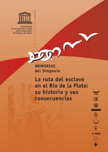 su historia y sus consecuencias - Unesco