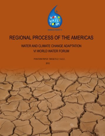 Chapter 4: Water-based adaptation to climate change in cities