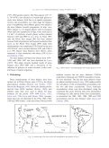 20 years of mass balances on the Piloto glacier, Las ... - Unesco - Page 2