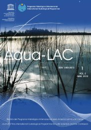 AquaLAC-Vol2 N1 2010.pdf - Unesco