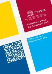 Download a UNEVOC programme - Unesco-Unevoc