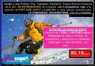 Planesqui.com 201.pdf - Universidad de Extremadura