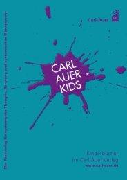 Buchhandelsvorschau Kinderbücher Herbst 2014