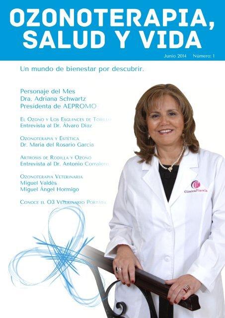 tratamiento de ozono para la artrosis