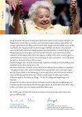 Sturzunfälle sind vermeidbar – Sicher leben auch ... - komfort erleben - Page 2
