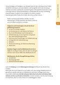 Sturzunfälle sind vermeidbar – Sicher leben auch ... - komfort erleben - Page 5