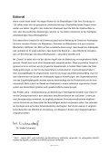 Abschlussbericht zum abba-Projekt - Unfallkasse Rheinland-Pfalz - Page 5