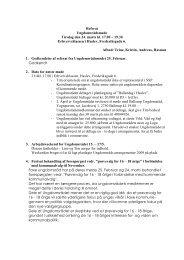 Læs indstilling fra d. 24.marts 2009 her - Faxe Kommunale ...