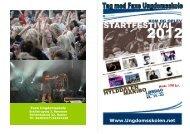 Startfestfolder2012.pub (Skrivebeskyttet) - Faxe Kommunale ...