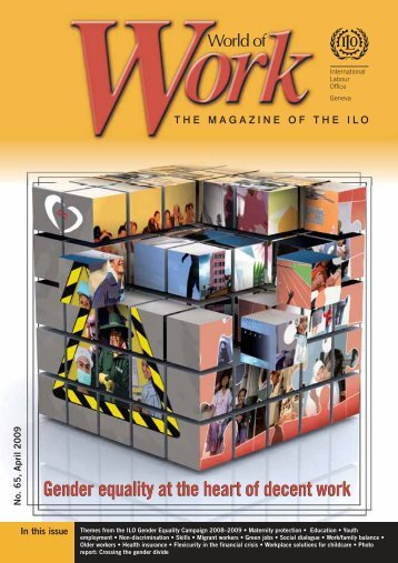 65_ILO Magazine_ENG.qxd - International Labour Organization