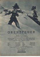 """Illustrierter Film-Kurier """"Grenzfeuer"""" - Seite 2"""