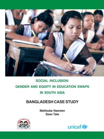 Cover.pmd - United Nations Girls' Education Initiative