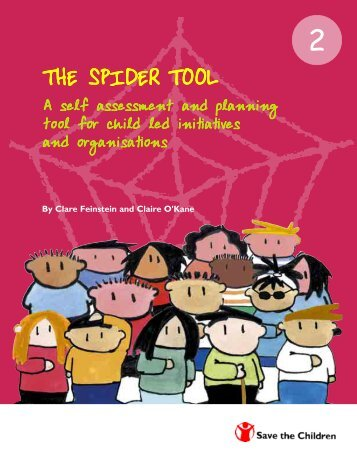 The Spider Tool - United Nations Girls' Education Initiative