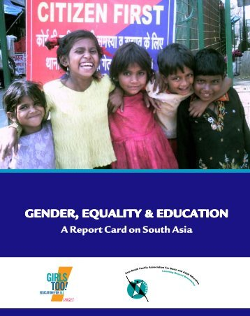 Cover(final) - United Nations Girls' Education Initiative