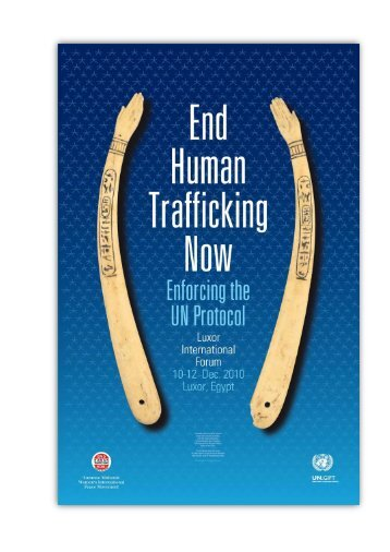 4 June 2009 - UN.GIFT.HUB - UN Global Initiative to Fight Human ...