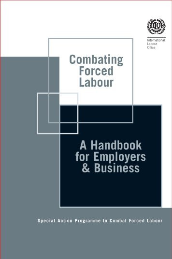 A Handbook - UN.GIFT.HUB - UN Global Initiative to Fight Human ...