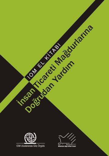 Untitled - IOM Turkey - International Organization for Migration
