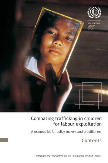 Combating trafficking in children - European Commission - Europa