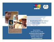 Eradicating forced labour from supply chains - UN.GIFT.HUB - UN ...