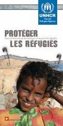 PROTEGER LES REFUGIES - UNHCR