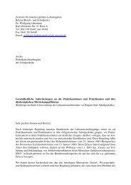 und Schulpraxis Dr. Wolfgang Lührmann Karl-Glöckner-Str. 21 Haus