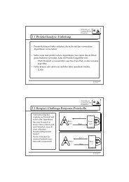 (Microsoft PowerPoint - Kapitel2_Analyse_\334berblick.ppt)