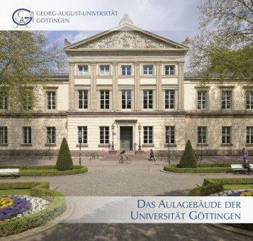 Deutsche Version - Georg-August-Universität Göttingen