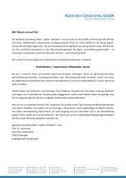 Praktikanten / studentische Mitarbeiter (m/w) - Georg-August ...